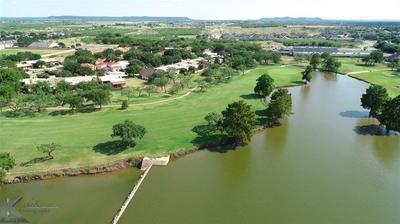 51 TAMARISK CIR, Abilene, TX 79606 - Photo 2