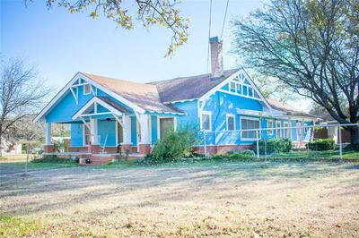 420 W MAIN ST, Hamilton, TX 76531 - Photo 1