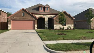 156 BIRDSONG LN, Terrell, TX 75160 - Photo 1