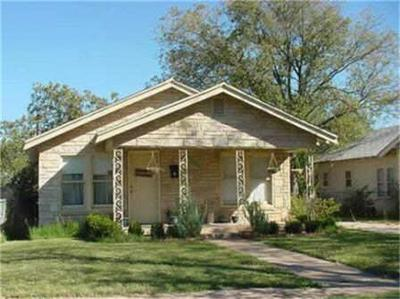 1141 PALM ST, Abilene, TX 79602 - Photo 1