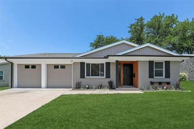 710 KINDRED LN, Richardson, TX 75080 - Photo 1