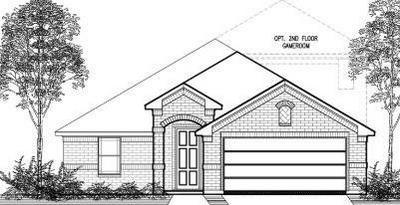416 PALOMA STREET, Weatherford, TX 76087 - Photo 1