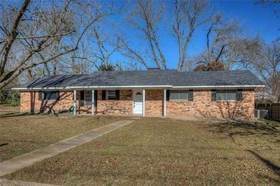 147 LEE ST, Sulphur Springs, TX 75482 - Photo 1