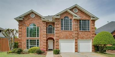 520 PARKVIEW PL, COPPELL, TX 75019 - Photo 1