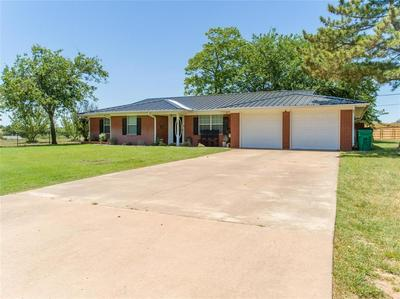 1560 ALEXANDER RD, Stephenville, TX 76401 - Photo 1