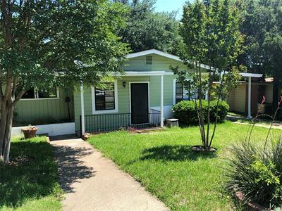 4408 FLETCHER AVE, Fort Worth, TX 76107 - Photo 1