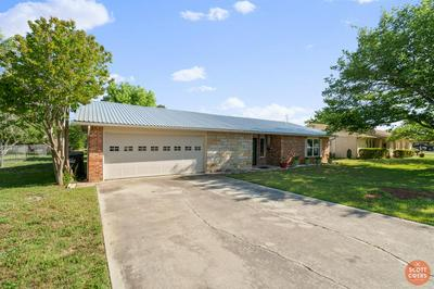 1303 SHERRY LN, Early, TX 76802 - Photo 2