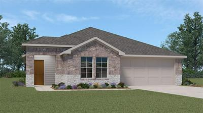 2319 BROKEN BOW TRL, CRANDALL, TX 75114 - Photo 1