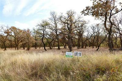 1187 COUNTY ROAD 3440, Paradise, TX 76073 - Photo 1