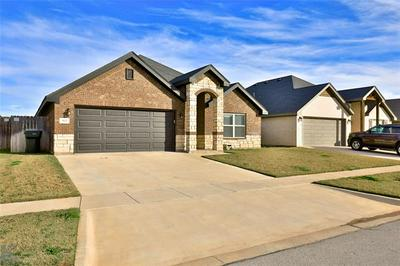 3822 BETTES LN, Abilene, TX 79606 - Photo 2