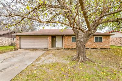 1031 BRYANT ST, Benbrook, TX 76126 - Photo 1
