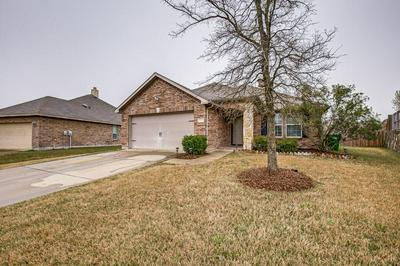 802 WINDFLOWER DR, FATE, TX 75087 - Photo 2