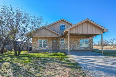 406 HAYNES, MERKEL, TX 79536 - Photo 1