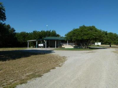 7251 COUNTY ROAD 334, Blanket, TX 76432 - Photo 1