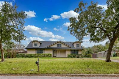 1021 RANDY RD, Cedar Hill, TX 75104 - Photo 1