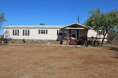 140 PRIVATE ROAD 2621, SANTA ANNA, TX 76878 - Photo 1