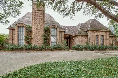 7023 CHEVY CHASE AVE, Dallas, TX 75225 - Photo 2