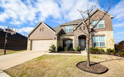 1100 BERRYDALE DR, NORTHLAKE, TX 76226 - Photo 1