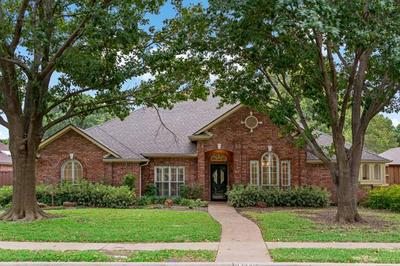 4412 BARWYN LN, Plano, TX 75093 - Photo 1