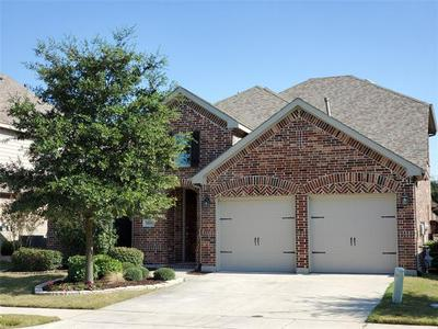 1026 EDGEFIELD LN, Forney, TX 75126 - Photo 1