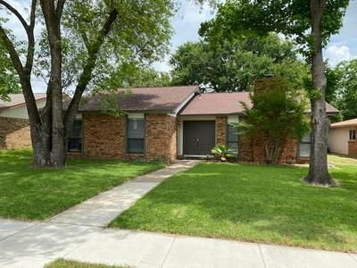 320 PARK MEADOW WAY, Coppell, TX 75019 - Photo 1