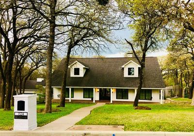1524 BELLECHASE DR, KELLER, TX 76262 - Photo 1