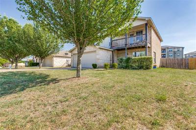 705 N DENTON ST, Hutchins, TX 75141 - Photo 2