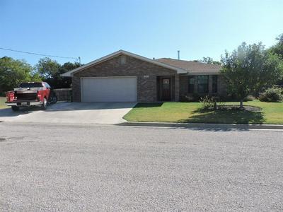 1504 FREEDOM ST, Goldthwaite, TX 76844 - Photo 2