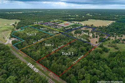 TRACT10 COUNTY ROAD 3277, Mineola, TX 75773 - Photo 2