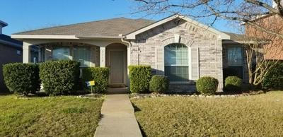 2217 MONTROSE LN, LANCASTER, TX 75134 - Photo 1