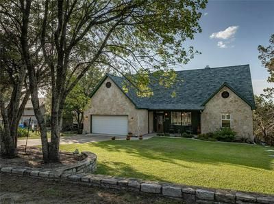 1504 S CHISHOLM TRL, Granbury, TX 76048 - Photo 1