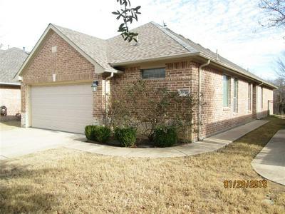 8518 TYLER DR, LANTANA, TX 76226 - Photo 2