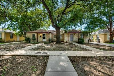 4922 W UNIVERSITY BLVD, Dallas, TX 75209 - Photo 1