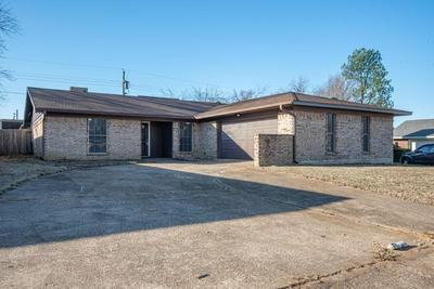 3440 FARGO DR, PARIS, TX 75462 - Photo 2