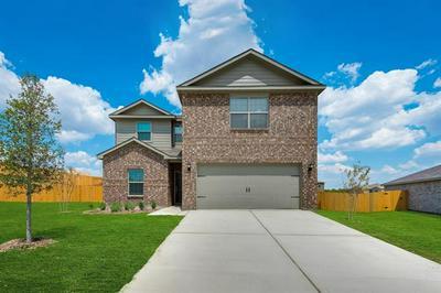 132 BANDANA CIR, Newark, TX 76071 - Photo 1