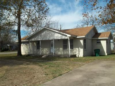 201 E TRUNK ST, Crandall, TX 75114 - Photo 2