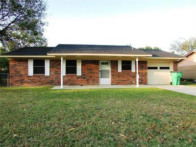1505 NATALIE DR, Gainesville, TX 76240 - Photo 1