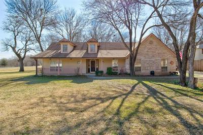 501 OAK HILLS DR, Newark, TX 76071 - Photo 1