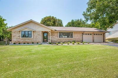 708 HILLTOP DR, Weatherford, TX 76086 - Photo 1