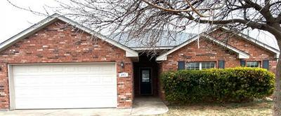 241 SUGARLOAF AVE, Abilene, TX 79602 - Photo 1