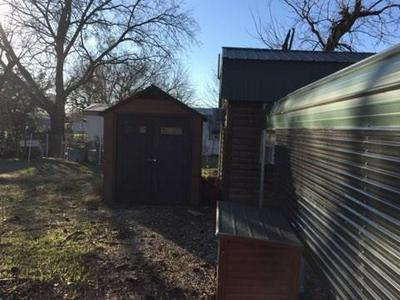 11903 HIDE-A-WAY RD, Thackerville, OK 73459 - Photo 2