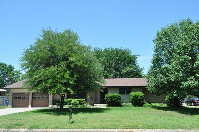 2308 AVONDALE DR, Greenville, TX 75402 - Photo 1
