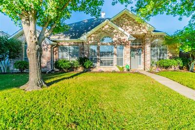 1609 WATERFORD DR, Lewisville, TX 75077 - Photo 1