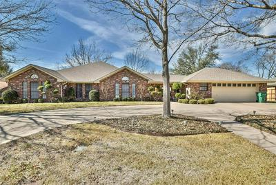 2321 W MIMOSA LN, STEPHENVILLE, TX 76401 - Photo 1