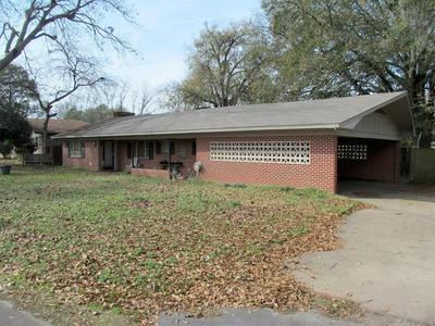 411 HALL DR, Winnsboro, TX 75494 - Photo 1