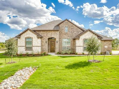 265 ODELL ROAD, Springtown, TX 76082 - Photo 1