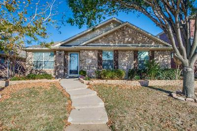 4616 WORCHESTER LN, McKinney, TX 75070 - Photo 1