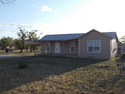 6142 BUFFALO GAP RD, Abilene, TX 79606 - Photo 1
