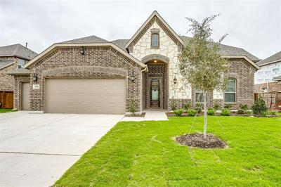 2810 ASHMONT WAY, Mansfield, TX 76084 - Photo 1