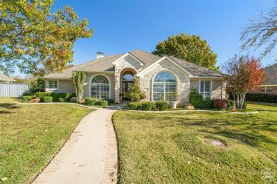 2707 PHEASANT GROVE LN, Brownwood, TX 76801 - Photo 1
